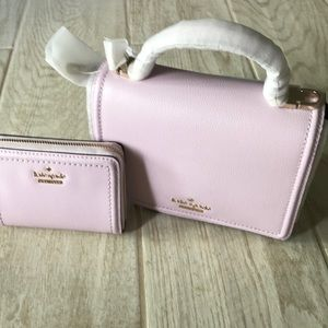 Kate Spade Purse Set